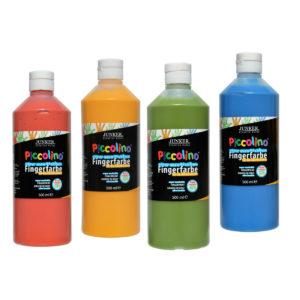 Piccolino Fingerfarbe auswaschbar