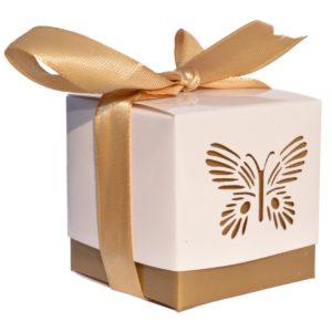 Geschenkverpackungen basteln