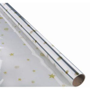 109240-Blumenfolie-bedruckt-Weihnachten-stern-gold6-300x300