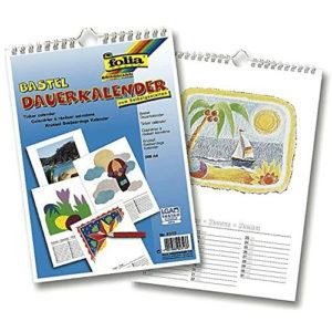 Kalender und Alben